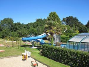 Camping Paradis Les Capucines - Photo 3