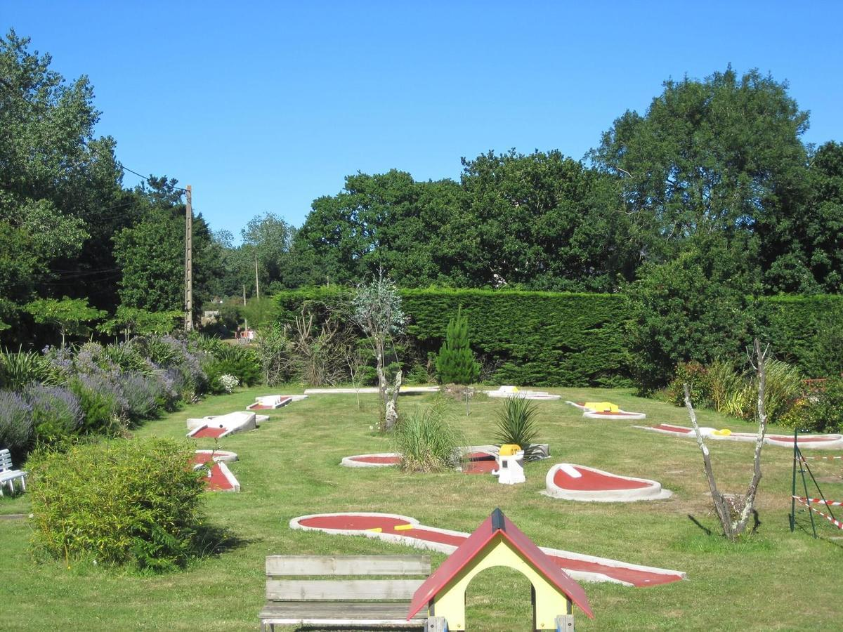 Camping Paradis Les Capucines - Photo 6