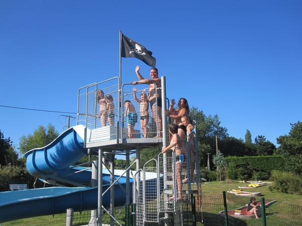 Camping Paradis Les Capucines - Photo 2