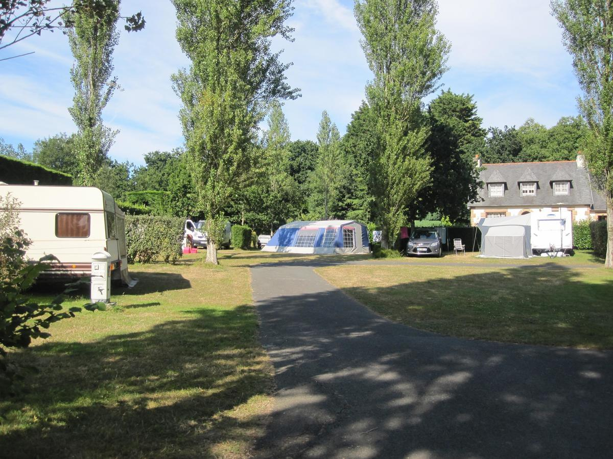 Camping Paradis Les Capucines - Photo 20