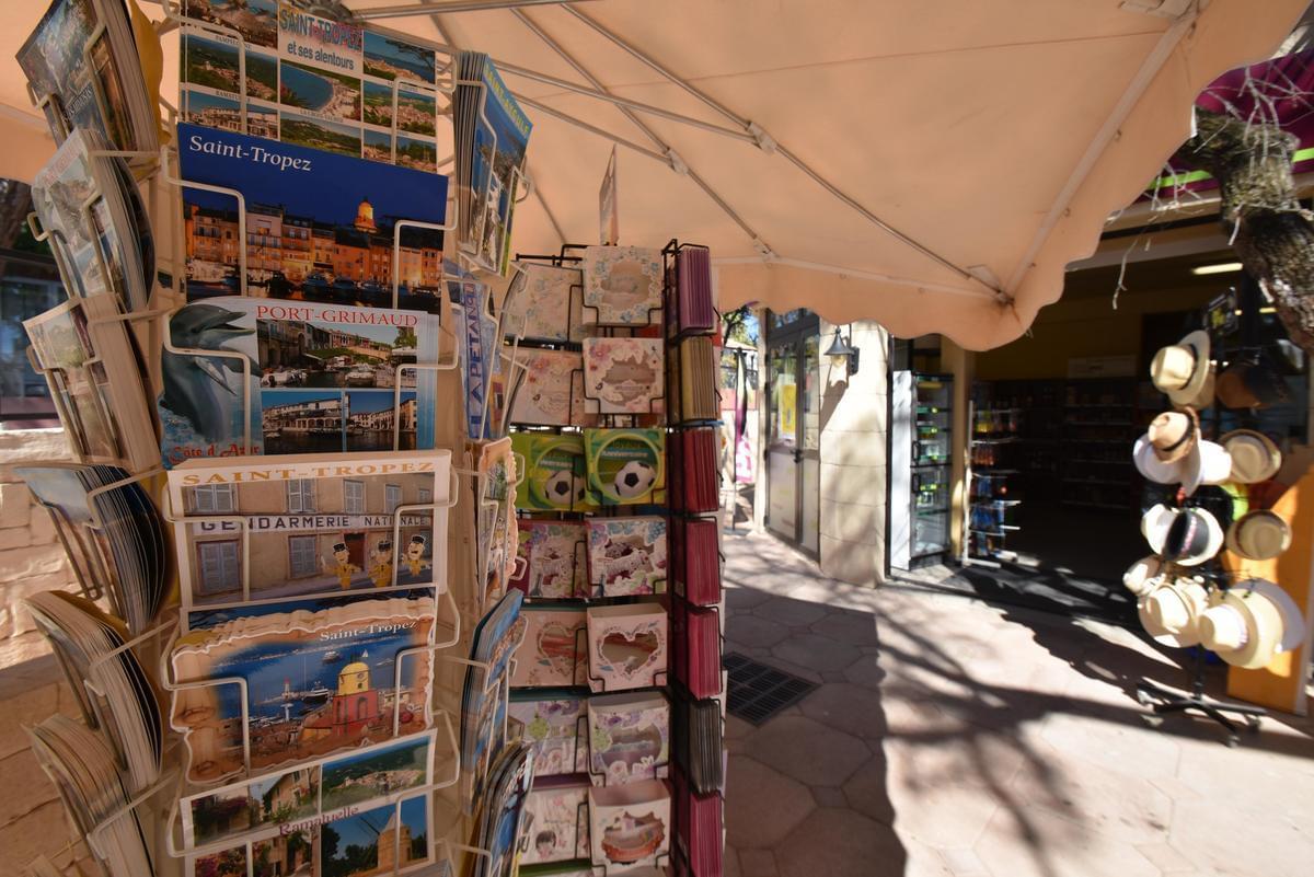 Camping Les Cigales - Photo 53