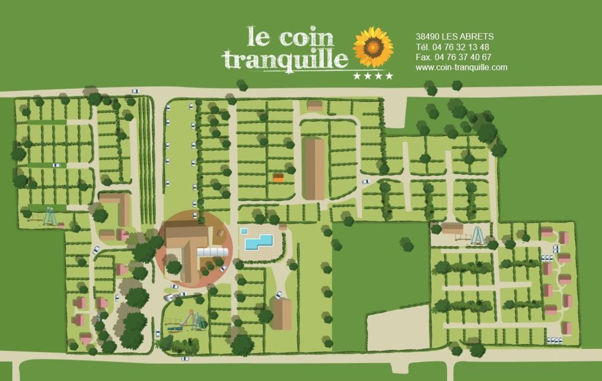 Le Coin Tranquille C'est Si Bon - Photo 109