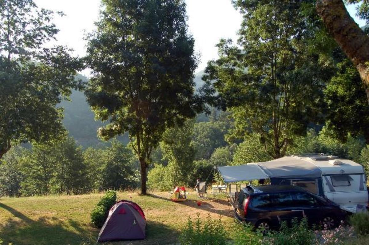 Camping L'Ardéchois - Photo 6