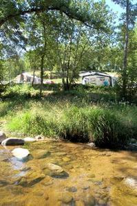 Camping L'Ardéchois - Photo 14