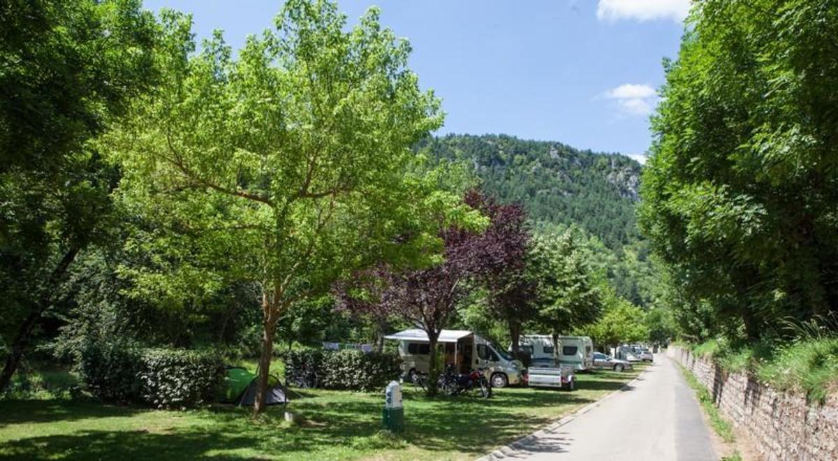Camping Le Capelan - Photo 3