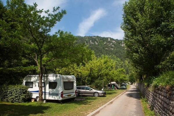 Camping Le Capelan - Photo 5