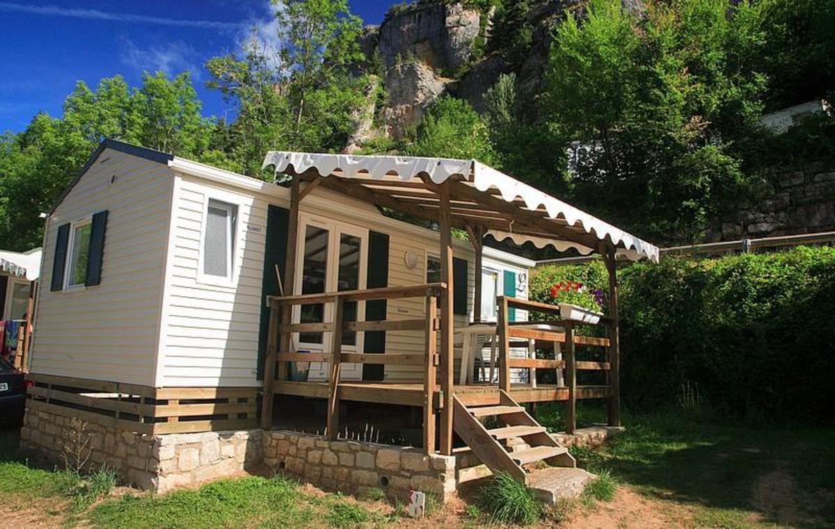 Camping Le Capelan - Photo 2