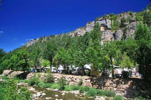Camping Le Capelan - Photo 11