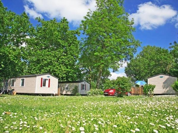 Camping L'Isle Verte - Photo 2