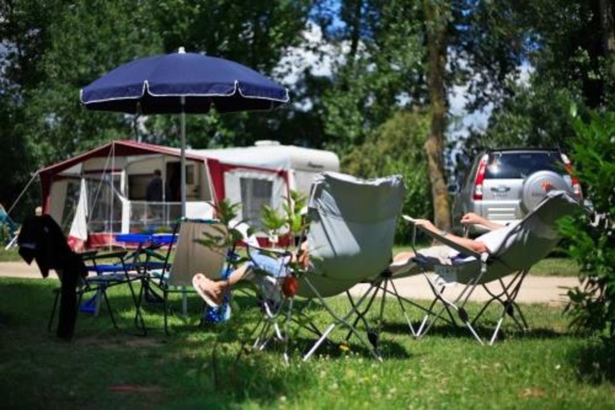 Camping L'Isle Verte - Photo 3