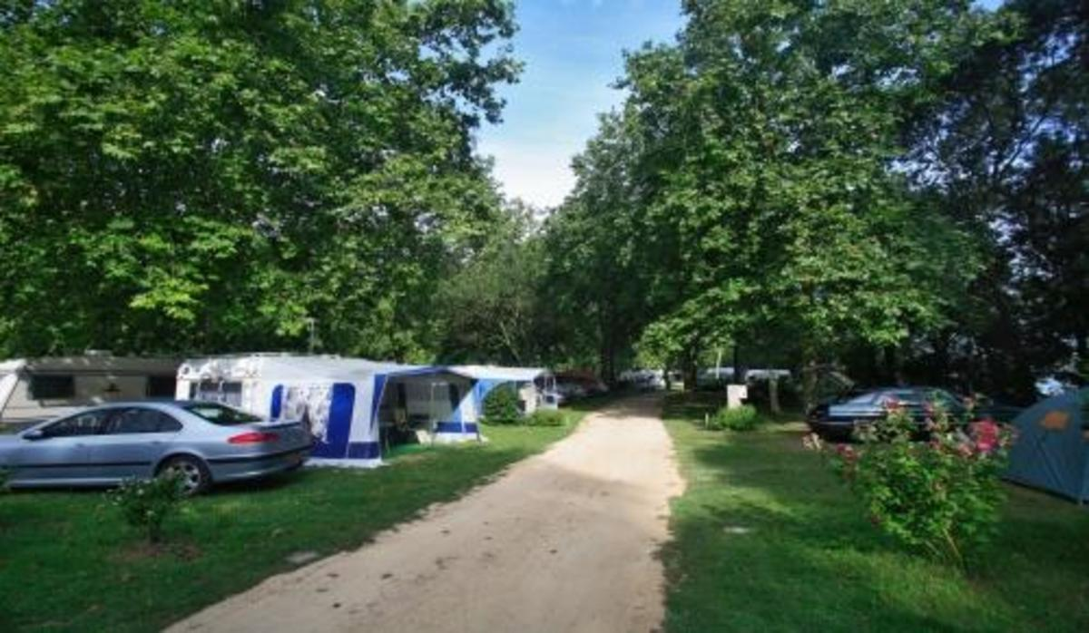 Camping L'Isle Verte - Photo 4