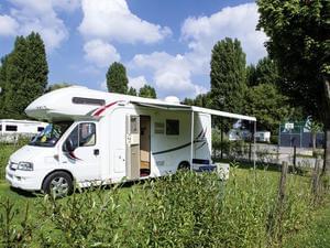 Camping Sandaya Paris Maisons Laffitte - Photo 107