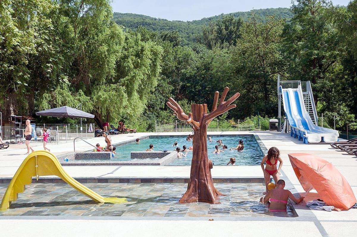 Sites et Paysages Le Moulin - Photo 1
