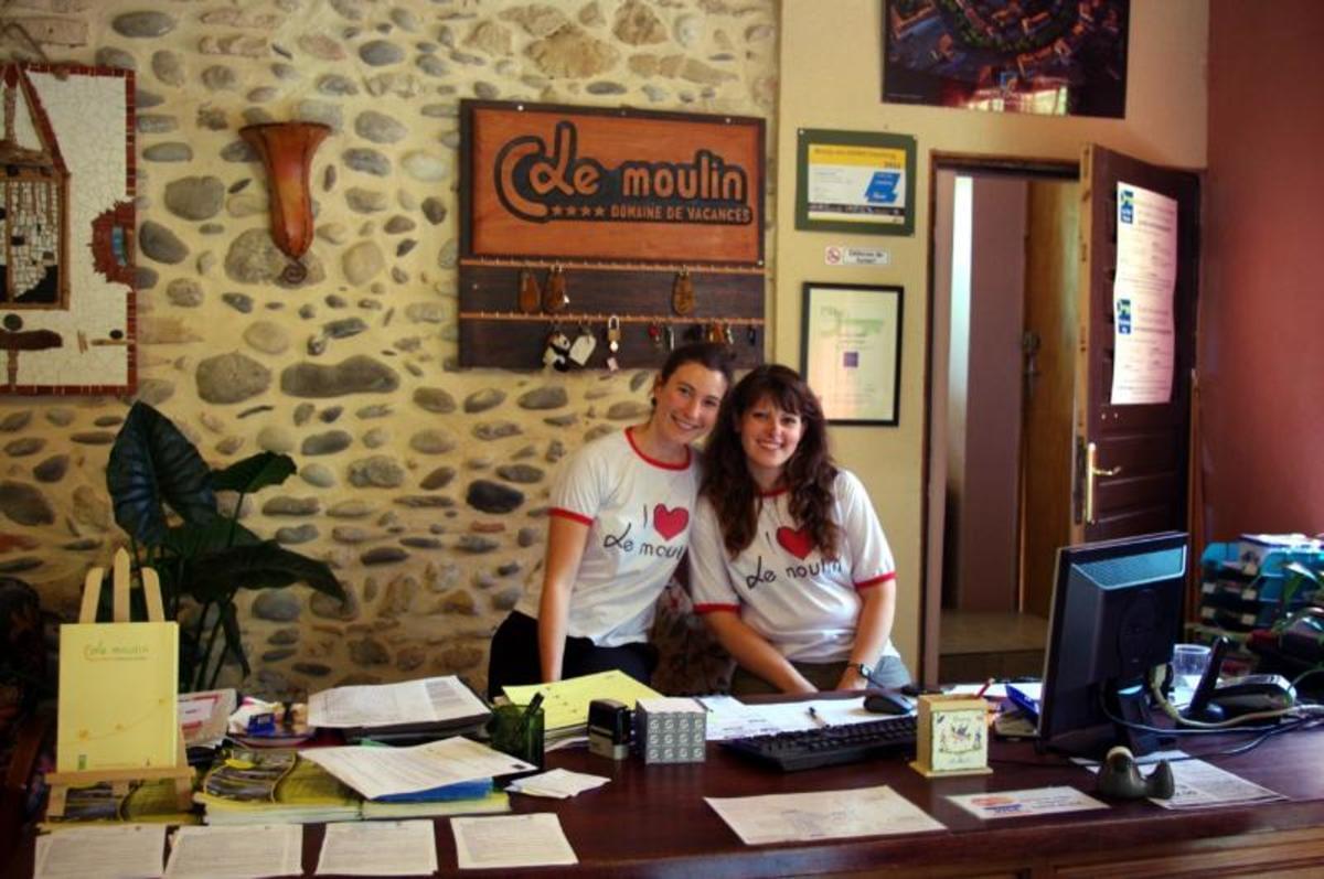 Sites et Paysages Le Moulin - Photo 304