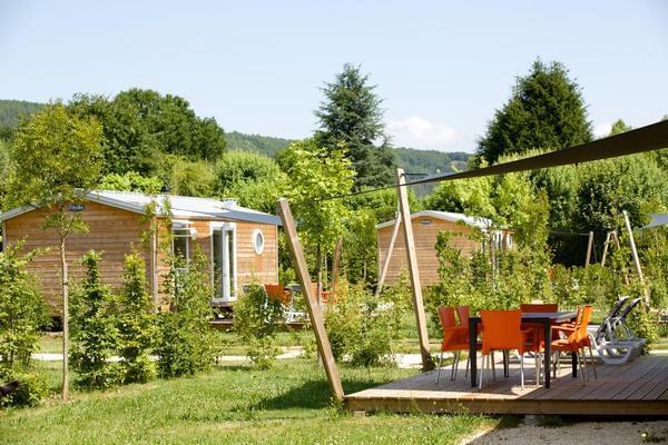 Camping Le Paradis - Photo 1