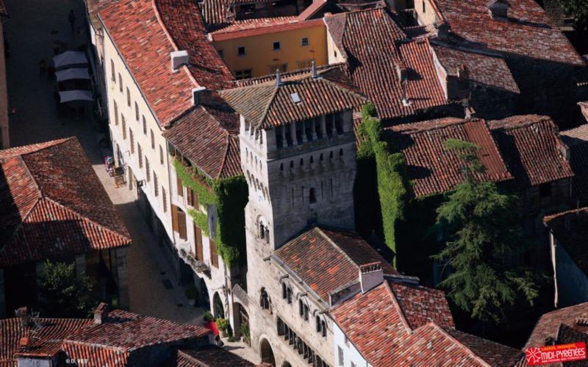 Sites et Paysages Le Moulin - Photo 1098