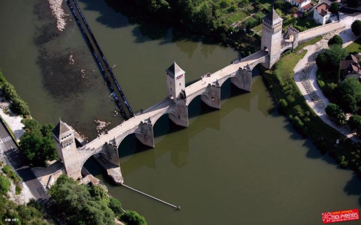 Sites et Paysages Le Moulin - Photo 1100