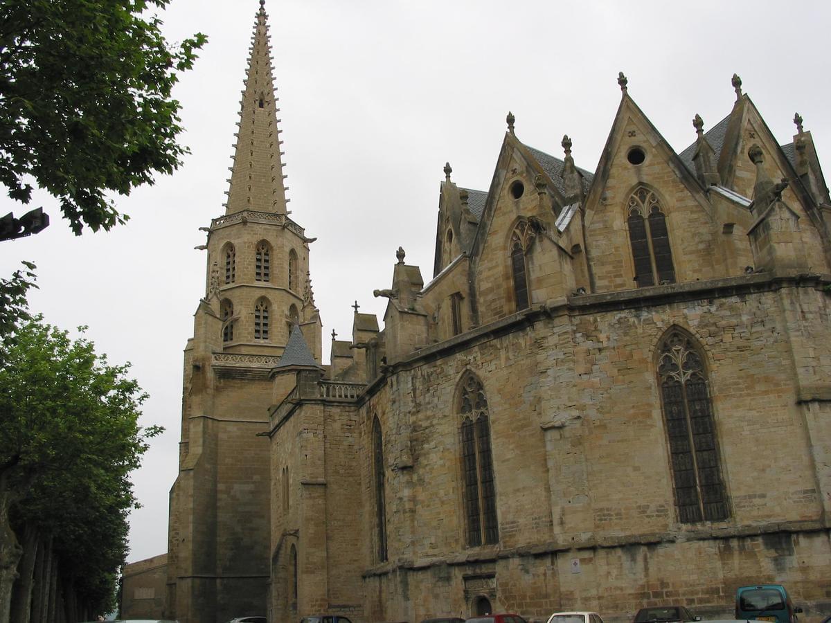 Domaine du Bourdieu - Photo 36