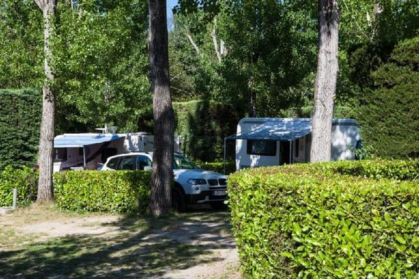 Camping Le Mas de Reilhe - Photo 3