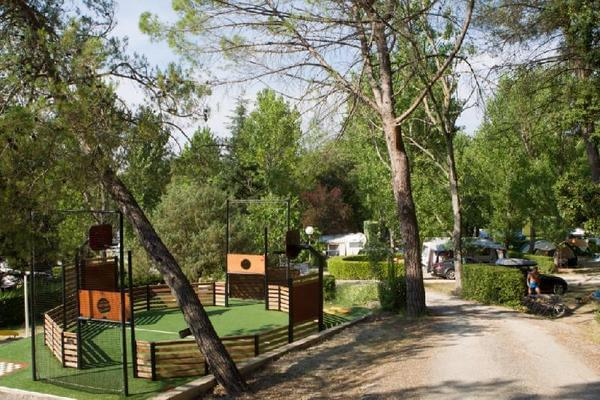Camping Le Mas de Reilhe - Photo 6