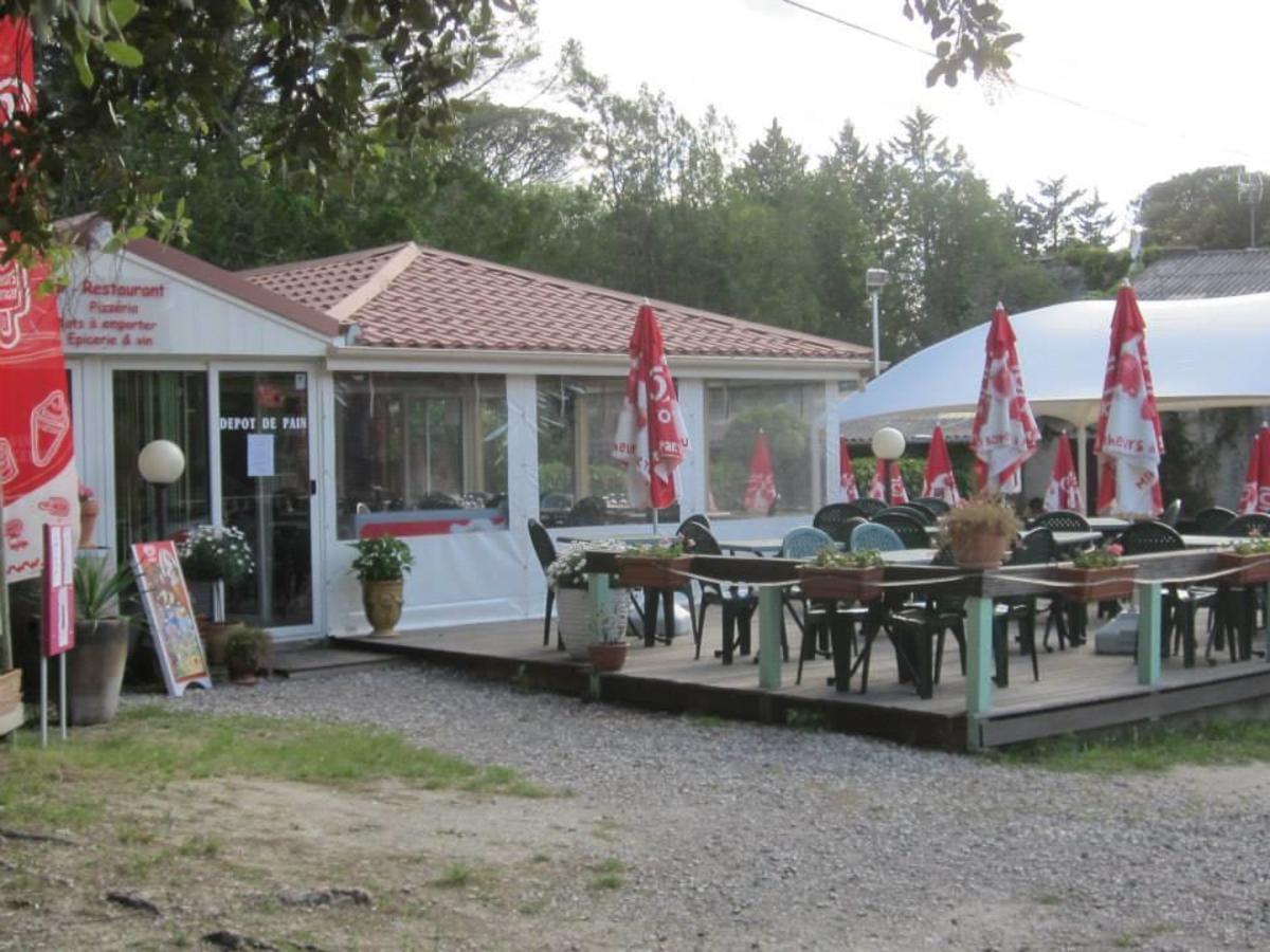 Camping Le Mas de Reilhe - Photo 19