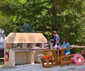 Camping Le Mas de Reilhe - Photo 26