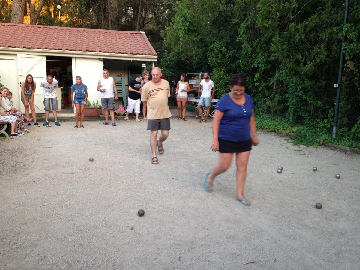 Camping Le Mas de Reilhe - Photo 40