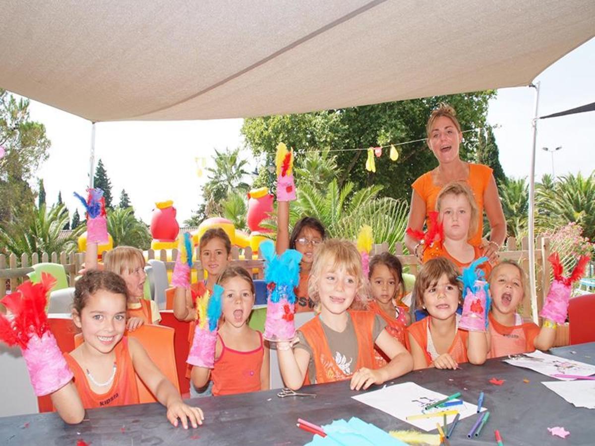 YELLOH! VILLAGE - DOMAINE DU COLOMBIER - Photo 19