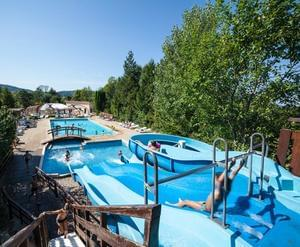 Camping le Moulin - Photo 4