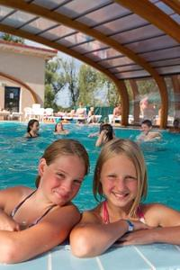 Camping le Moulin - Photo 11