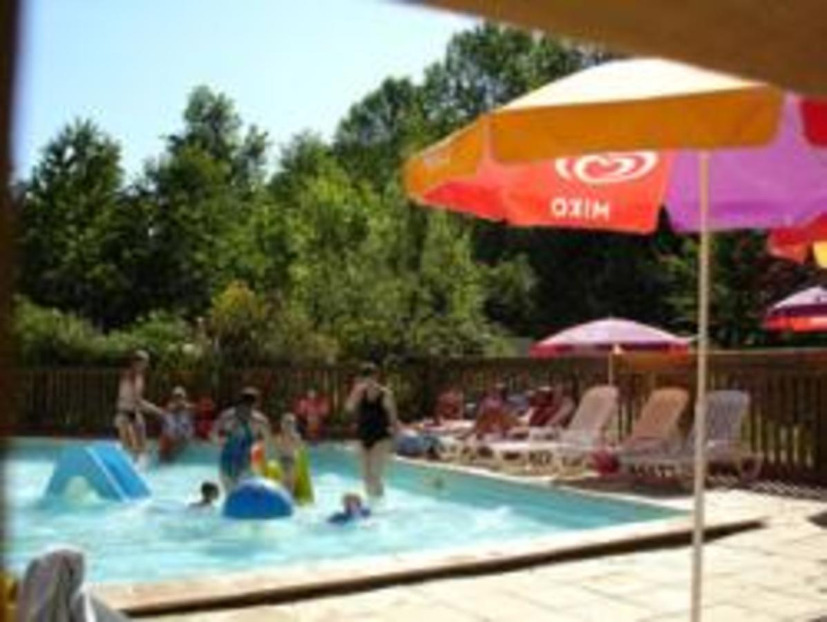 Camping Val de Trie - Photo 401