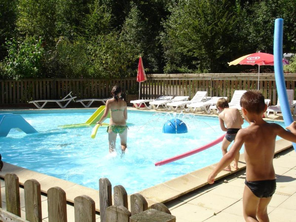 Camping Val de Trie - Photo 404
