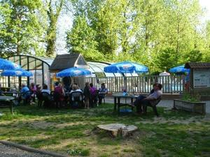 Camping Val de Trie - Photo 630