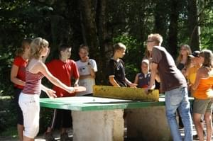 Camping le Moulin - Photo 15