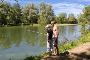 Camping le Moulin - Photo 24