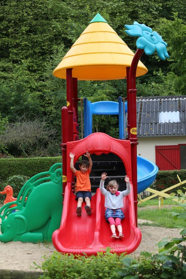 Camping Val de Trie - Photo 727