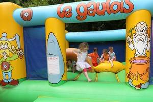 Camping Val de Trie - Photo 729