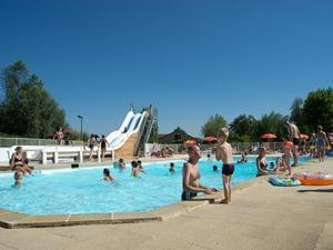 Camping Les Portes Du Beaujolais - Photo 21