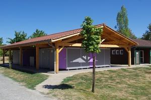Camping Les Portes Du Beaujolais - Photo 29