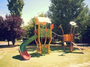 Camping Les Portes Du Beaujolais - Photo 46