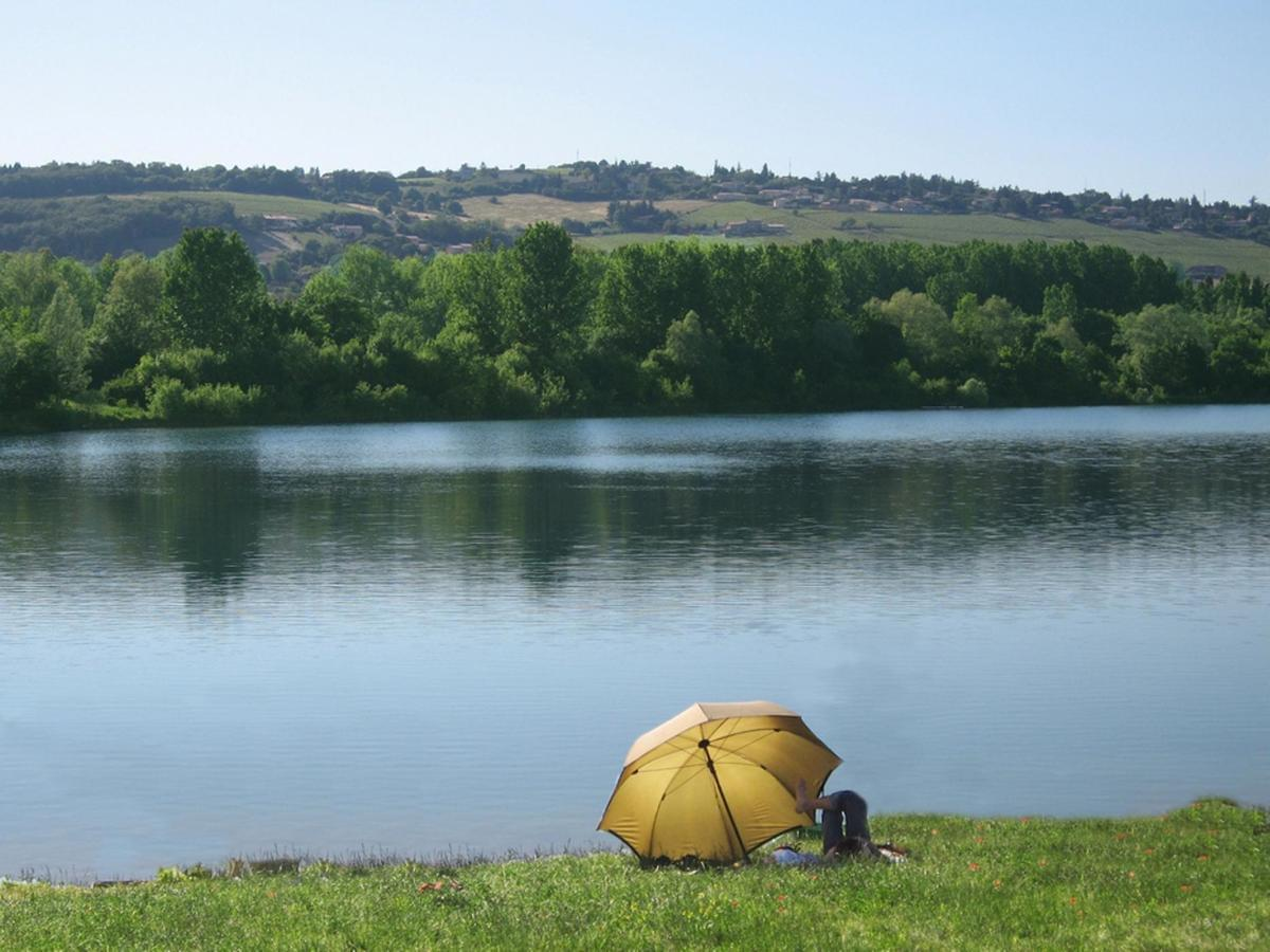 Camping Les Portes Du Beaujolais - Photo 74