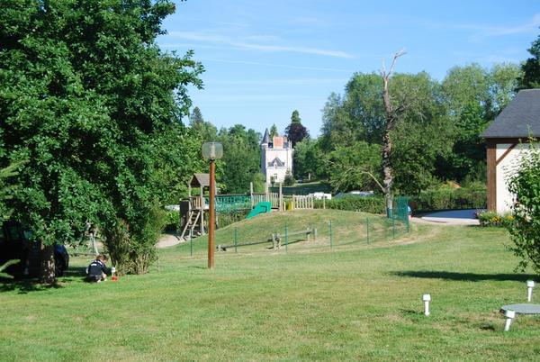 Les Castels Château de Poinsouze - Photo 6
