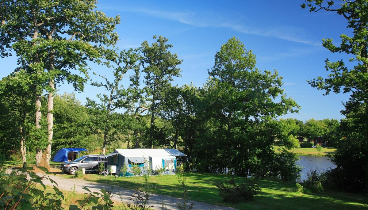 Camping Le Deffay - Photo 3