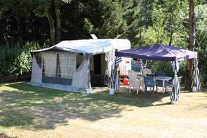 Camping Les Vallons de l'Océan - Photo 7