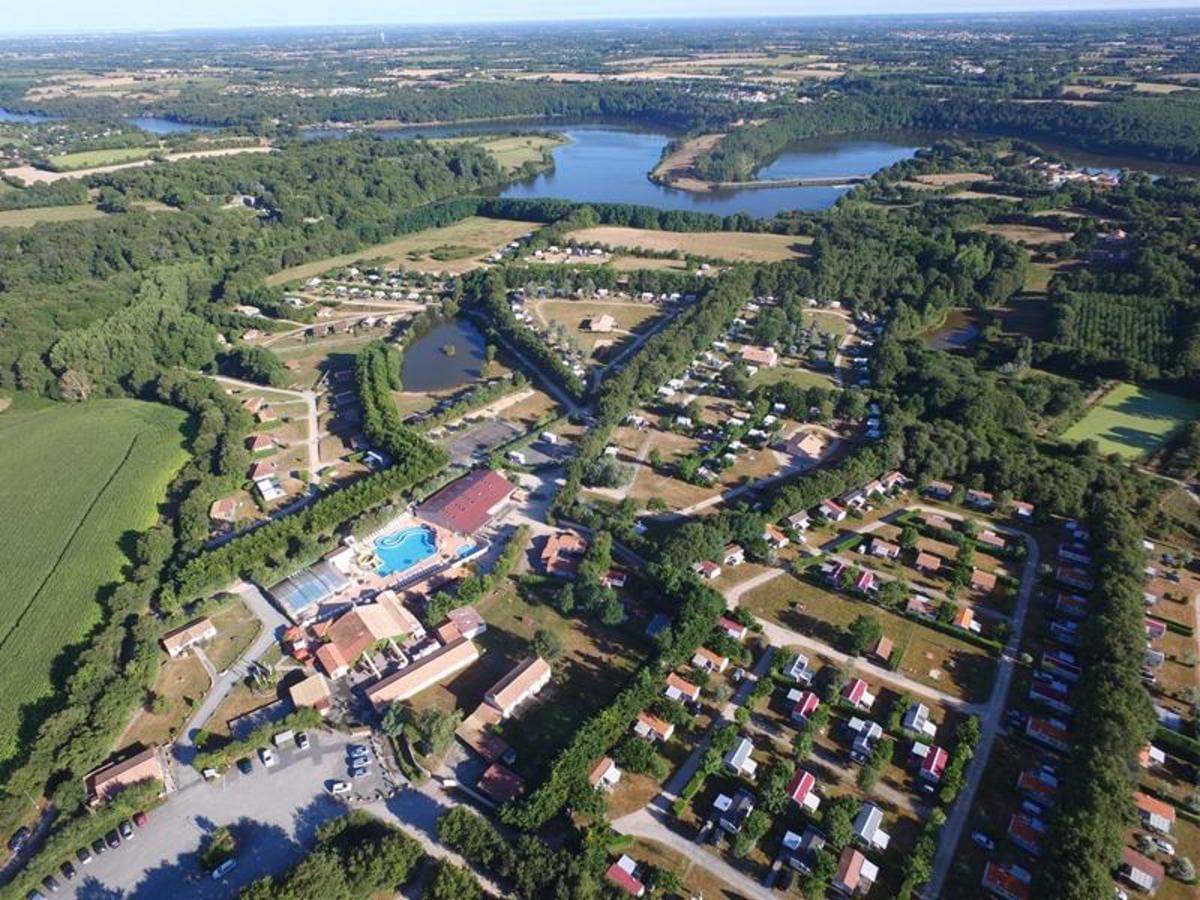 Camping Village de La Guyonnière - Photo 57