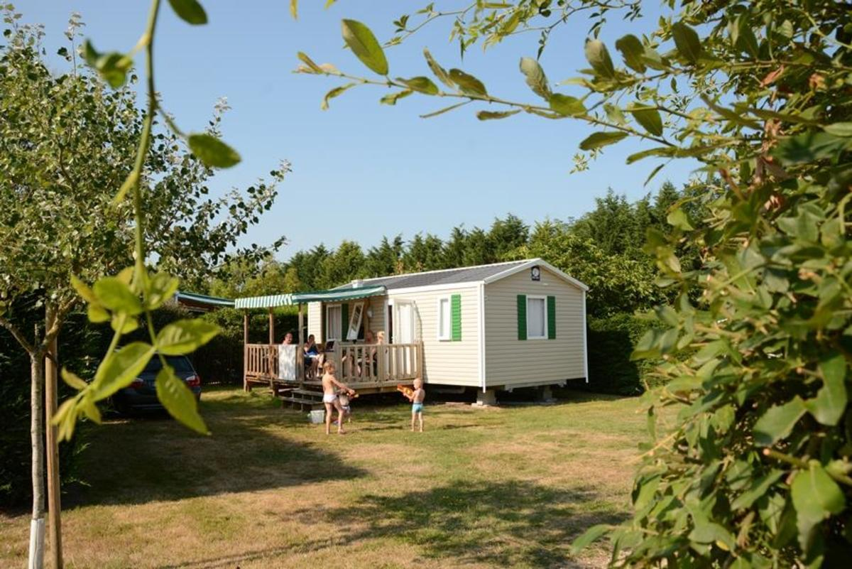 Camping Village de La Guyonnière - Photo 2