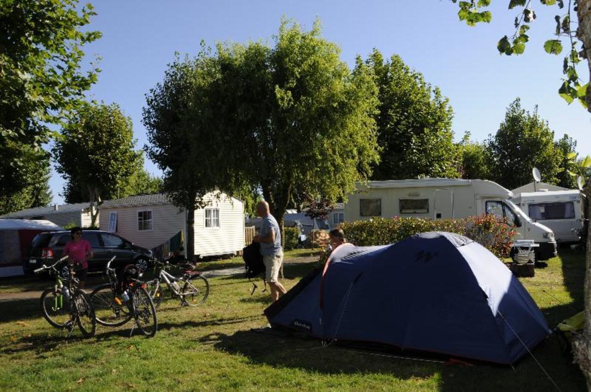 Camping Le Nid d'Eté - Photo 5
