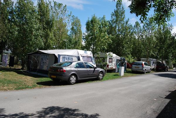 Camping Les Mizottes - Photo 2