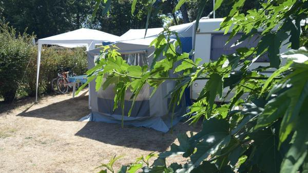 Camping La Parée Preneau - Photo 2