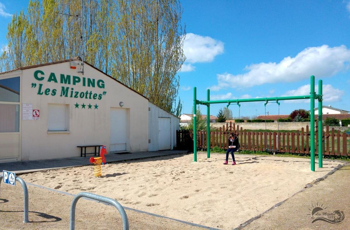 Camping Les Mizottes - Photo 28